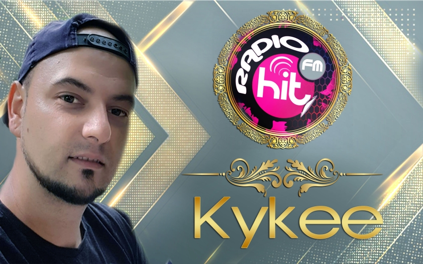 KiKe ON - Moderator de emisie Live pe HiT ( Istoria Manelelor )